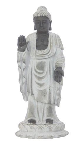 4 inch Standing Buddha Statue