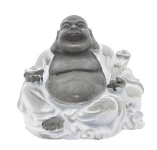 Chinese Resin Buddha Statue