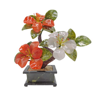Oriental Jade Flower Tree
