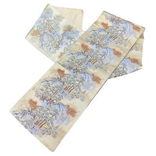 Vintage Kimono Obi