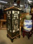 Oriental Pagoda Lamp