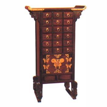 18.1 inch wide medicine chest