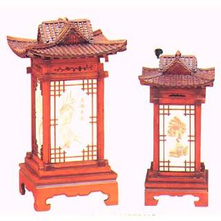 Roof top lantern
