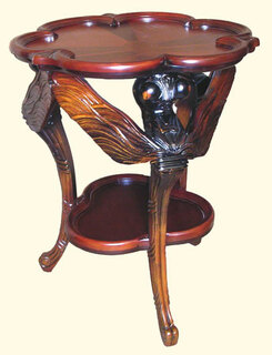 Dragon Fly table
