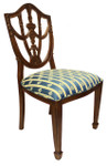French style side chair
