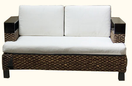 Asian  Shinto love seat