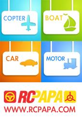 Visit our RC parts store