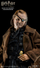 Star Ace Toys SA0006 Harry Potter and the Order of the Pheonix Mad-Eye Moody 1/6 Action Figure