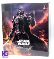 "Square Enix Star Wars Play Arts Kai Variant Figure - 11"" Darth Vader"
