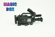 Magic Box 1/6 scale Video Camera Miniatures