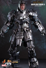 Hot Toys – MMS237D06 – Iron Man 2: 1/6th scale Whiplash Mark II Collectible Figure