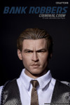 CRAFTONE 1/6 Bank Robbers - Criminal Crew Action Figure-Premium Ver.