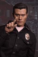 Custom Lee Byung Hun T1000 1/6 Figure Head Sculpt