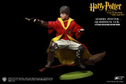 Star Ace Toys SA0018 Harry Potter (Quidditch version) 1/6 Action Figure