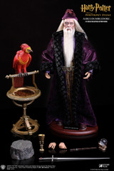 Star Ace Toys SA025 Harry Potter 1/6th scale Albus Dumbledore collectible figure -Deluex Version