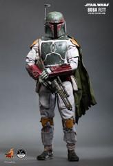 Hot Toys – QS003 – Star Wars: Episode VI Return of the Jedi: 1/4th scale Boba Fett Collectible Figure