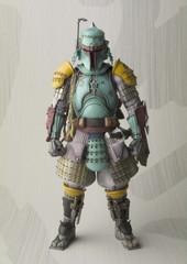 "Bandai Star Wars Ronin Samurai Boba Fett Meisho Movie Realization 7"" Action Figure"