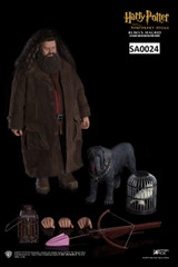 Star Ace Toys SA024 Harry Potter 1/6th scale Rubeus Hagrid collectible figure -Deluex Version