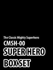 Ace Toyz The Classic Mighty Super Hero Box Set