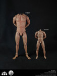 "COOMODEL HD001 1/4 Scale Skin Color 18"" action figure body  http://www.kghobby.com/coomodel-hd001-1-4-scale-skin-color-18-action-figure-body/"