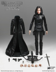 Star Ace Toys SA0033 1/6 Scale Selene UNDERWORLD 2 : EVOLUTION Action Figure