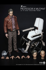 CGL TOYS MF04 X-men Professor X Mutant 1/6 the scale collectible figure