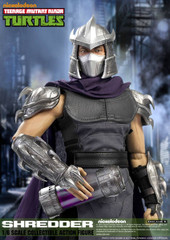 DreamEX 1/6th Scale Ninja Turtles Shredder Action Figure