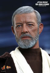 Hot Toys – MMS283 – Star Wars: Episode IV A New Hope: 1/6th scale OBI-WAN KENOBI Collectible Figure
