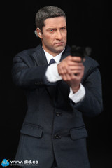 DID MA80119 US Secret Service Special Agent Special Edition - Mark 1/6 Figure