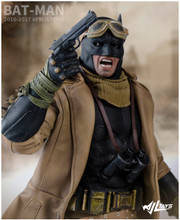 WJL Toys WJL001 1/6 Scale Bat Nightmare Desert Pack Costume