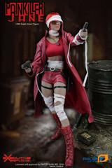 PHICEN PL2016-94 Painkiller Jane 1/6th Scale Action Figure