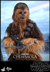 Hot Toys MMS375 Star Wars: The Force Awakens 1/6 scale Chewbacca Collectible Figure