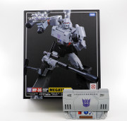 Takara Tomy Transformers Masterpiece MP-36 Megatron Ver 2.0 + limited coin