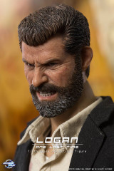 Soosootoys 1/6 scale collectible SST003 LOGAN ONE LAST TIME Action Figure