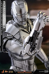 Hot Toys MMS431D20 Iron Man 1/6th scale Mark II Collectible Figure