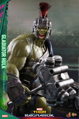 Hot Toys MMS430 Thor Ragnarok  1/6th scale Gladiator Hulk Collectible Figure