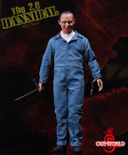 Ourworld FS012 1/6 Scale Hannibal 2.0  Action figure