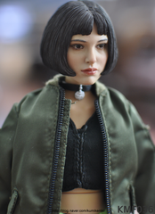 Kumik KMF036 12 years old Girl 1/6 Scale  Action Figure
