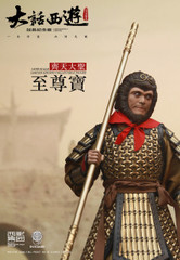 INFLAMES 1/6 A Chinese Odyssey 至尊寶 ZhiZunbao (Monkey King)  LT-001 Action Figure