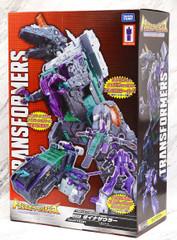 Takara Tomy Transformers Legends LG-43 Dinasaurer Trypticon Action Figure