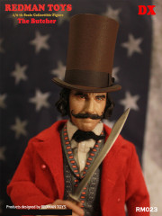 REDMAN TOYS RM023 The Butcher 1/6 Scale Figure