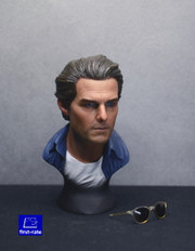 First Rate FR-02 1/6 scale Tom head sculpt + Gift Set