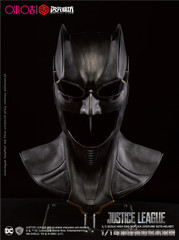 Dimension Studio Justice League 1:1 Movie Props: Batman Wearable Cowl