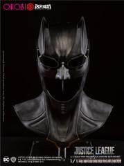 Dimension Studio Justice League 1:1 Movie Props: Batman Wearable Cowl