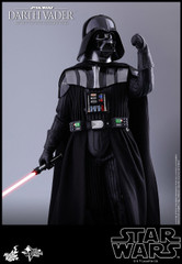 Hot Toys MMS452 Darth Vader Star Wars: Episode V The Empire Strikes Back – 1/6th scale Collectible Figure