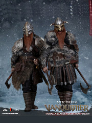 COOMODEL SE019 1/6 VIKING VANQUISHER(Die-cast Alloy) — VALHALLA SUITE ACTION FIGURE