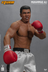 Storm Collectibles MUHAMMAD ALI™ THE GREATEST 1:6th Scale Collectibles Figure
