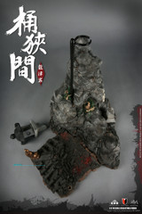COOMODEL SE023 1/6 SCALE DRAGON ROCK OF OKEHAZAMA SCENE PLATFORM