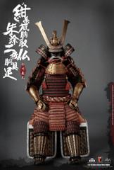 COOMODEL SE026 1/6 ARMOR OF IMAGAWA YOSHIMOTO (DIECAST ARMOR LEGEND EDITION)