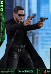 Hot Toys MMS466 The Matrix 1/6th scale Neo Collectible Figure